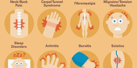 Chiropractic Doesn't Cost, It Saves Lives / Carpal Tunnel tickets