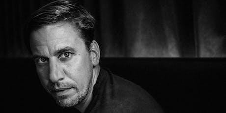 Oliver Koletzki I Stil vor Talent Showcase Tickets