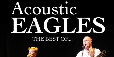 Acoustic Beatles & Acoustic Eagles  tickets