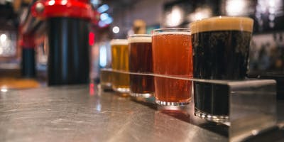 Fathers Day Beer Tastings