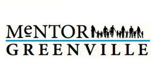 Mentor Greenville Training @ Mauldin Methodist Church on July 31