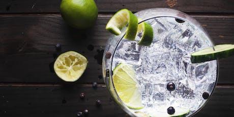 Distilled Masterclass - Pinkster Gin tickets