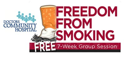 Smoking Cessation Class for Prince George's County Residents