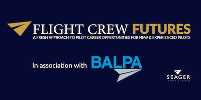 Flight Crew Futures - 16 October 2019