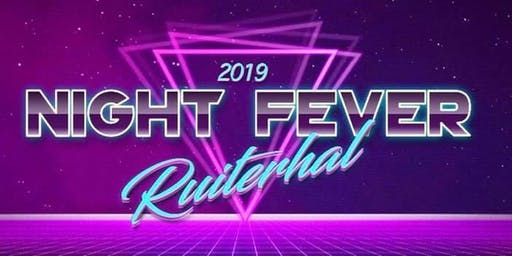 NIGHT FEVER 2019