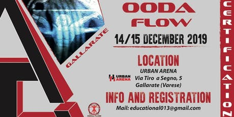 OODA FLOW - Certification tickets