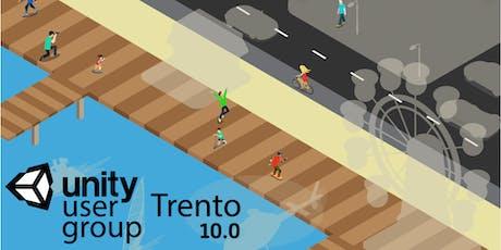 UUG 10 - Zero to Hero: start making your own videogame! biglietti