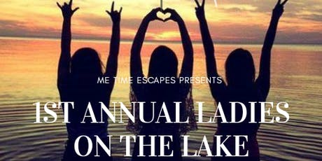 Ladies On The Lake tickets