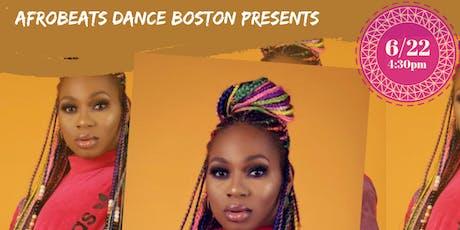 ABDB Presents: Ezinne - 6/22/2019 tickets