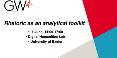 Rhetoric as an analytical toolkit