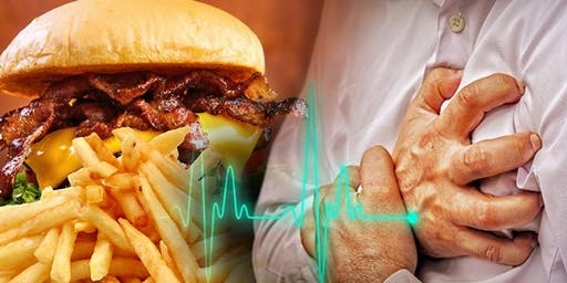 The Truth About Food & Disease - July 2019 (Northville)