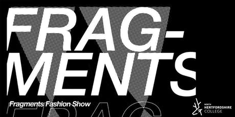 Fragments Fashion Show tickets