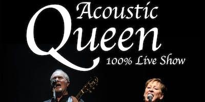Acoustic Queen & Acoustic Bowie