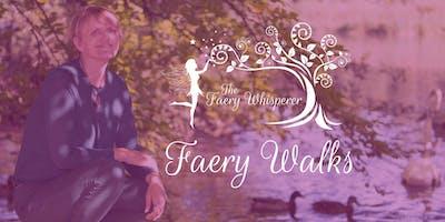 Faery Wellbeing Walk