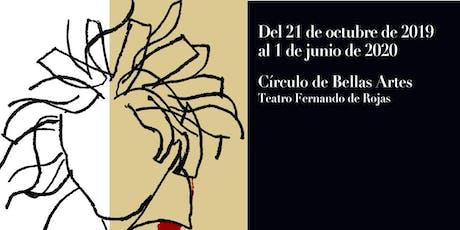 Abono Beethoven Actual | Círculo de Bellas Artes entradas
