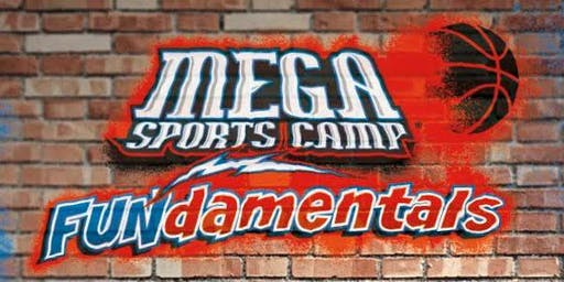 Highland's Mega Sports Camp