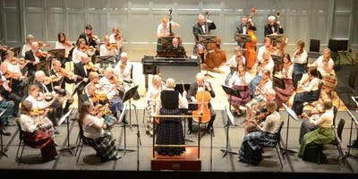 Edinburgh Highland Reel and Strathspey Society