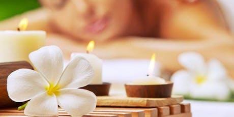 Relax, benessere e bellezza tickets