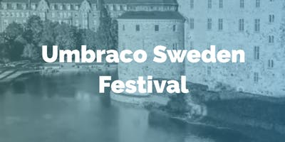 Umbraco Sweden Festival