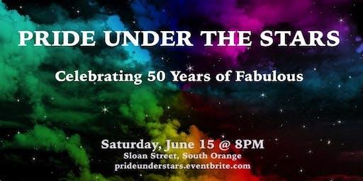 Pride Under the Stars!