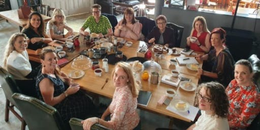 Sassy Women of Steel / Sheffield South (Tuesday, 18th June)
