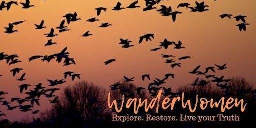 WanderWomen: Wild Geese
