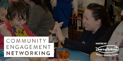 Community Engagement Networking (September 2019)