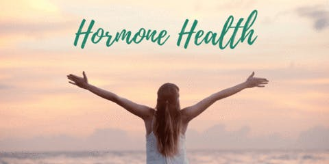 Natural hormone support