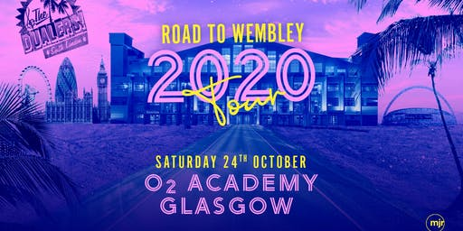 The Dualers: Road To Wembley (O2 Academy Glasgow)