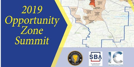 Opportunity Zone Summit Day 2: Open to the General Public tickets