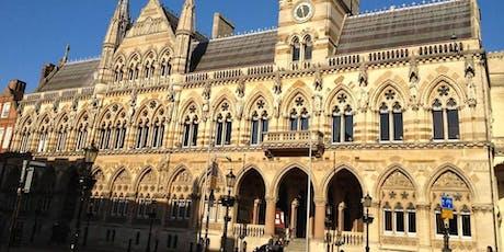 Northampton Jobs Fair tickets