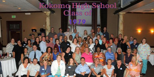 KHS Class of 1979 - 40th Class Reunion - Sunday morning breakfast