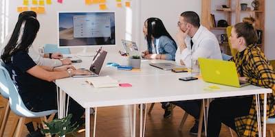 Moderation: Arbeitstreffen konstruktiv gestalten
