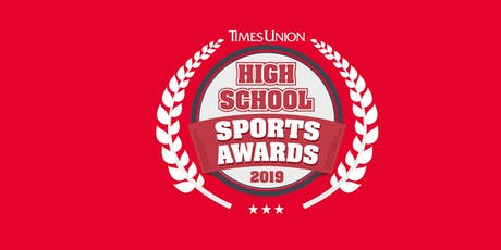 Times Union High School Sports Awards  tickets