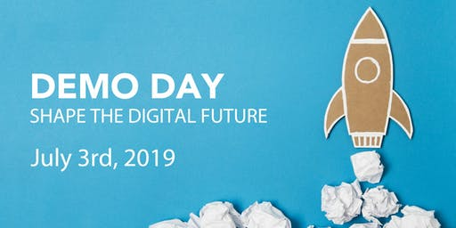 Barcelona Technology School - DEMO DAY July 3rd, 2019