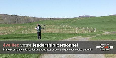 Retraite: Éveillez votre Leadership Personnel (Février 2020) billets
