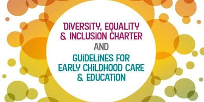 Diversity, Equality and Inclusion Charter & Guidelines 4 Day Workshop