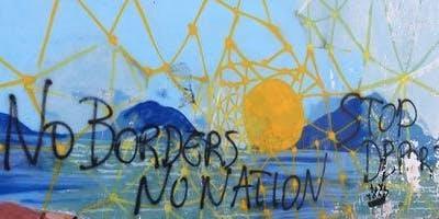 'Speaking Up, Not Talking Down!': York Migration Network