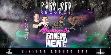 Pokoloko Records apresenta: PrimeiraMente | Outro Nível ingressos