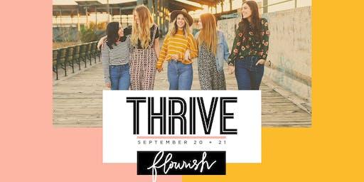 Flourish Conference 2019