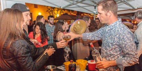 V2 - 2019 Denver Summer Tequila Tasting Festival (July 27) tickets