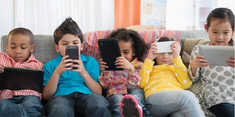 Kids & Tech: Helping Parents in The Digital Age tickets