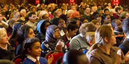 Refugee Welcome Schools Workshop: Birmingham