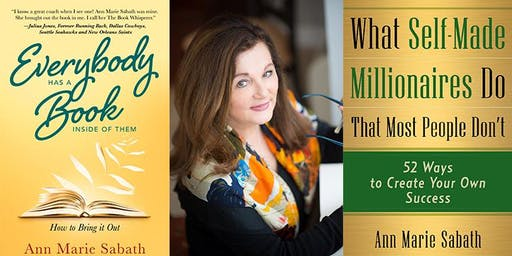 Book Signing and Discussion - Framingham, MA