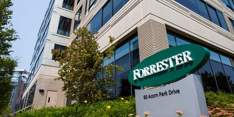 CAMP Boston Meetup at Forrester Research tickets