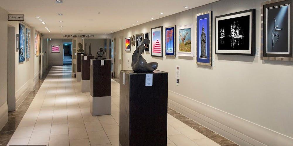 D Exhibition In London : D day art exhibition registration tue 11 jun 2019 at 18:00 eventbrite