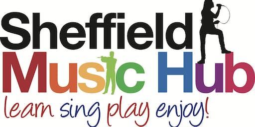 Sheffield Music Hub Leavers' Concert 2019