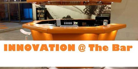 Innovation @ The Bar tickets