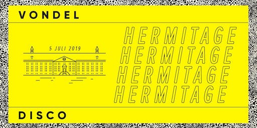 Vondel Disco X Hermitage | Sold Out