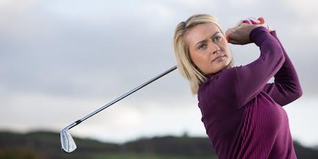 Adult New2Golf Summer Swing - Derllys Court Golf Club   tickets